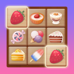 Tile Onnect : Connect Match Puzzle Game icon