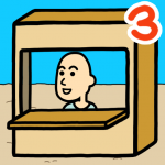 Beggar life 3 - store tycoon icon