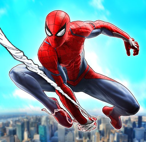 Spider Rope Superhero War Game – Crime City Battle Mod Apk Unlimited AndroidNo ratings yet.