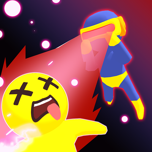 Laser Man icon