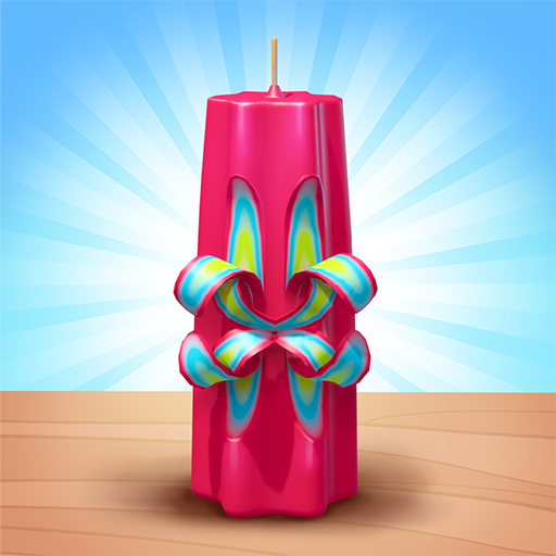 Candle Craft icon