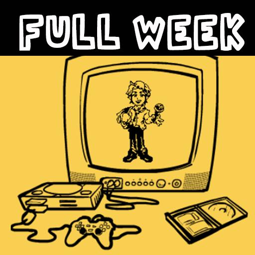 Fmf Mod Mobile: Full Weeks icon