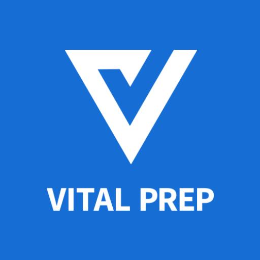 NCLEX-PN Vital Prep Review icon