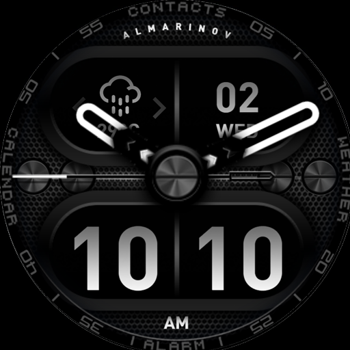 Almarinov - Remedy icon