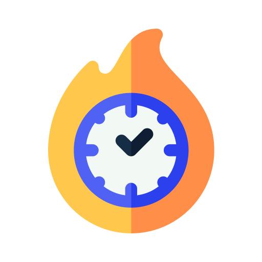Focus Duck icon