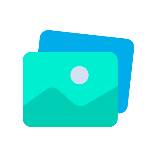 Simple Gallery icon