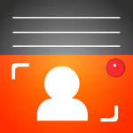 Teleprompter for Video - Script, Prompt, Caption icon