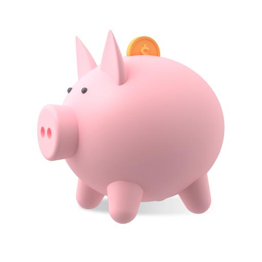 Money Diary icon