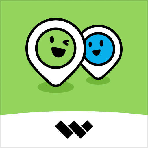 Geonection: Family GPS Tracker & Find Friends icon