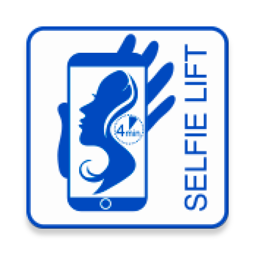 4min Selfie Lift icon