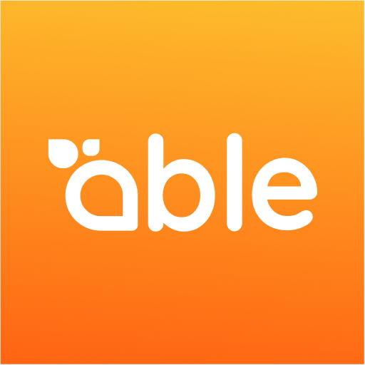 Able: Lose Weight in 30 Days, Be Happy and Healthy icon
