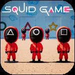 Squid Game 3D icon