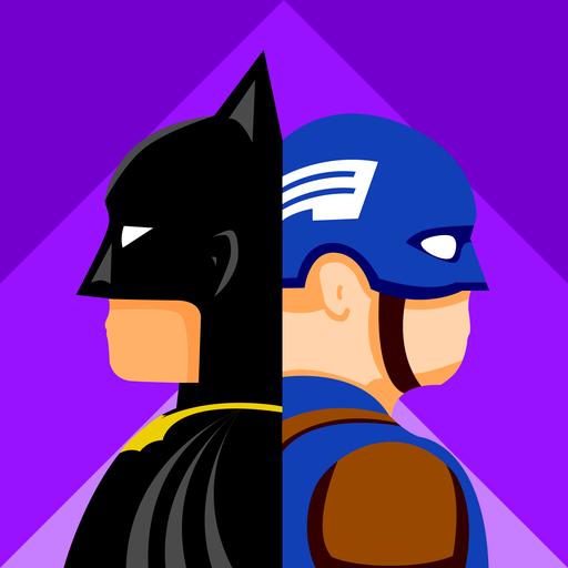 Hero Challenge icon