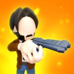 Gunshot Run icon
