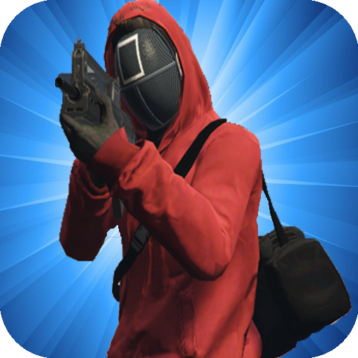 the squid games play Guide icon