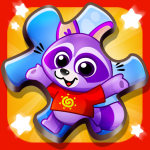 Kids Games - Puzzle World icon
