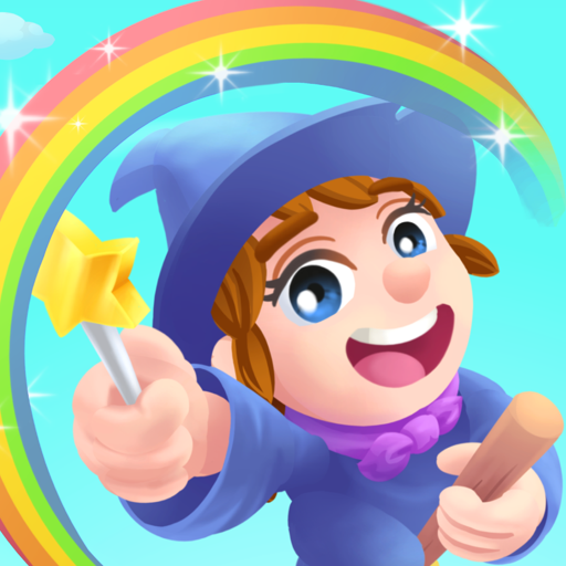 Kids Art Puzzle - Jigsaw games icon