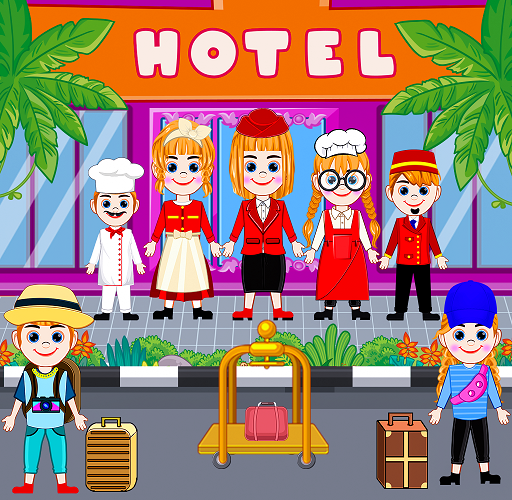 Pretend Town Hotel Story Mod Apk Unlimited AndroidNo ratings yet.