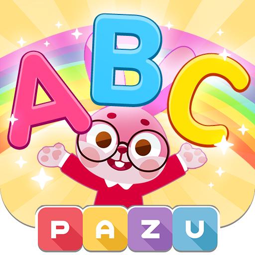 ABC Alphabet Game for kids - Learn English ABC icon
