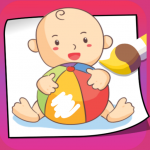 Toddler Games – Baby Art Mod Apk Unlimited Android