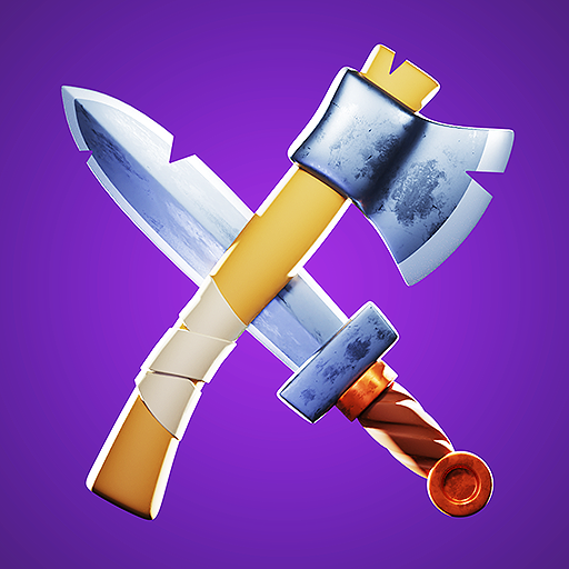 Craft and Battle icon