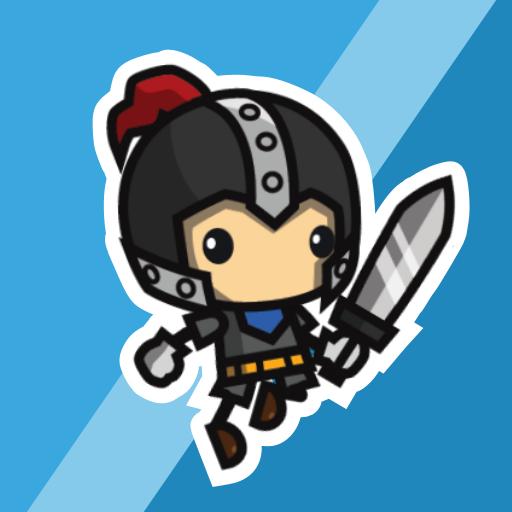 Spawnders - Tiny Hero RPG icon
