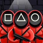 Squid Game Rublox  لعبة الحبار Mod Apk Unlimited Android