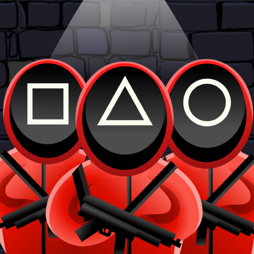 Squid Game Rublox لعبة الحبار icon