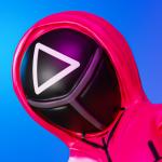 Squid game - Glass bridge icon