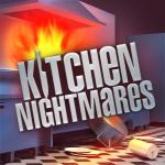 Kitchen Nightmares: Match & Renovate icon
