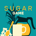 sugar game icon